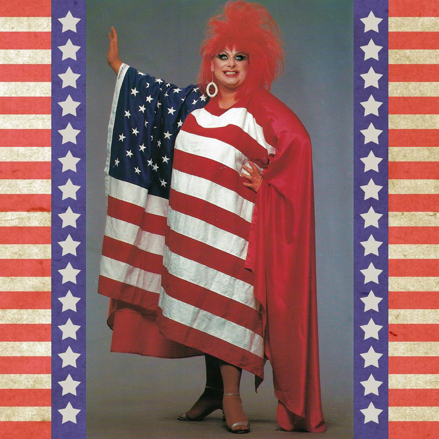 Have a Divine4th!