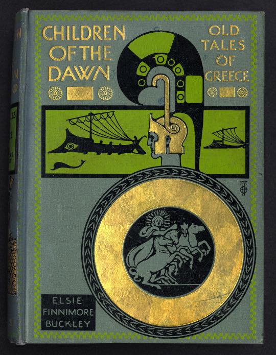 Old Tales ofGreece