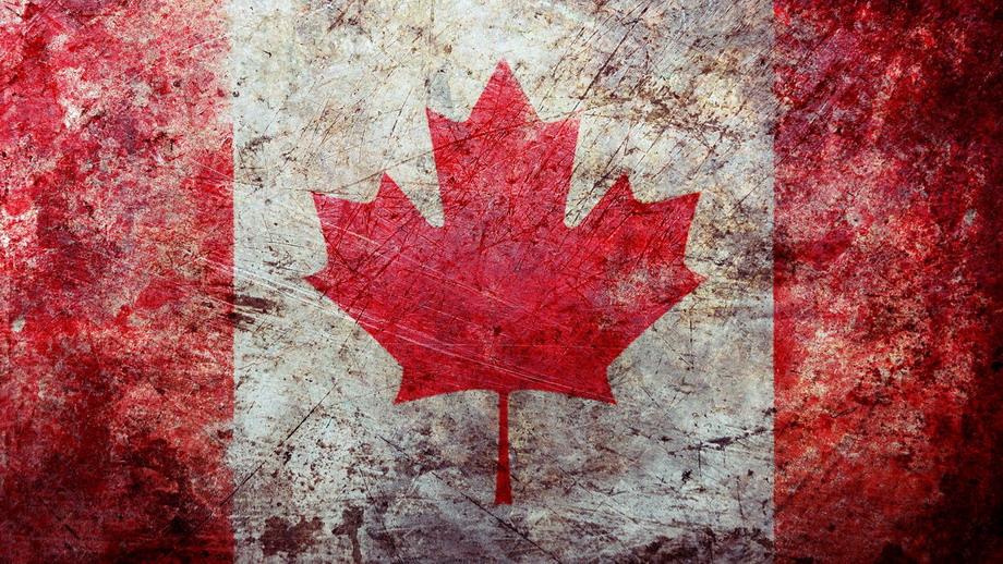 Bonne Fete du Canada/Happy CanadaDay!