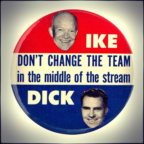 Ike n' Dick