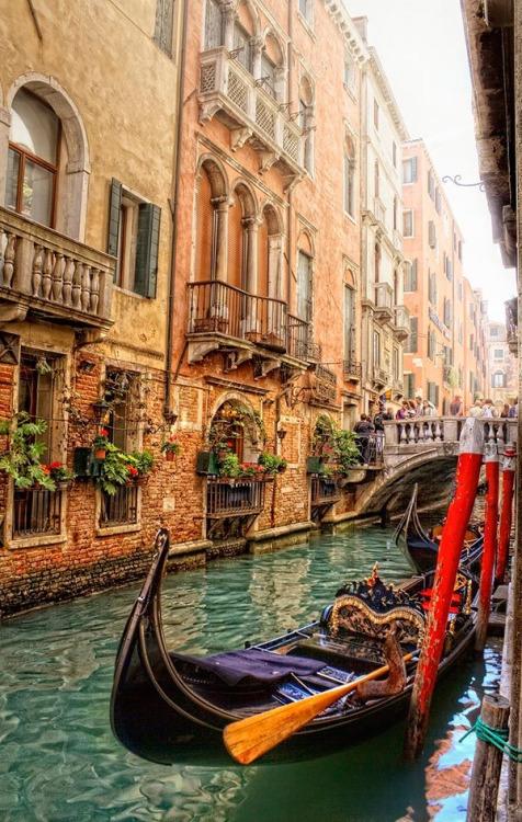 Venezia/Venice