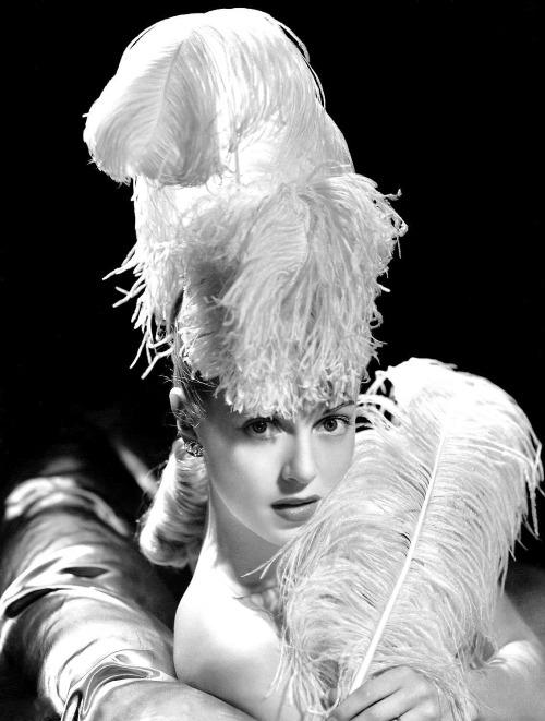 Lana Turner Clarence Sinclair Lewis,1941