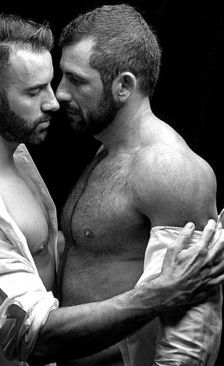 men together 422