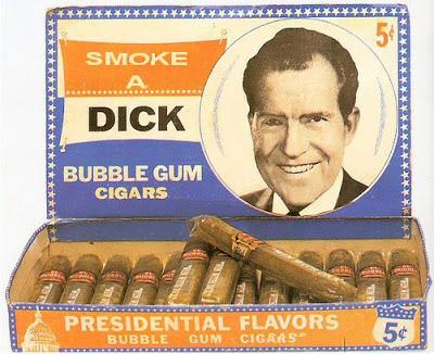 Smoke a Dick
