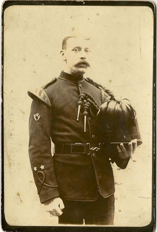 soldier stache 780