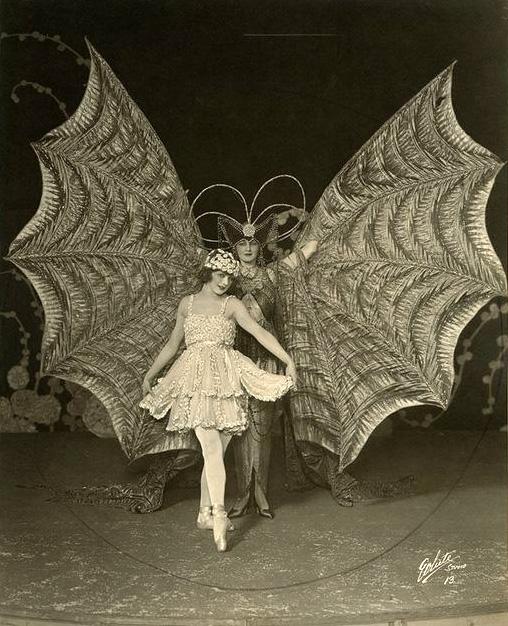 Ziegfield Follies, 1921