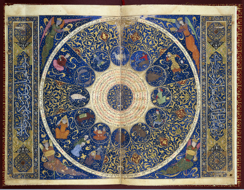 Ancient Persian Astrology