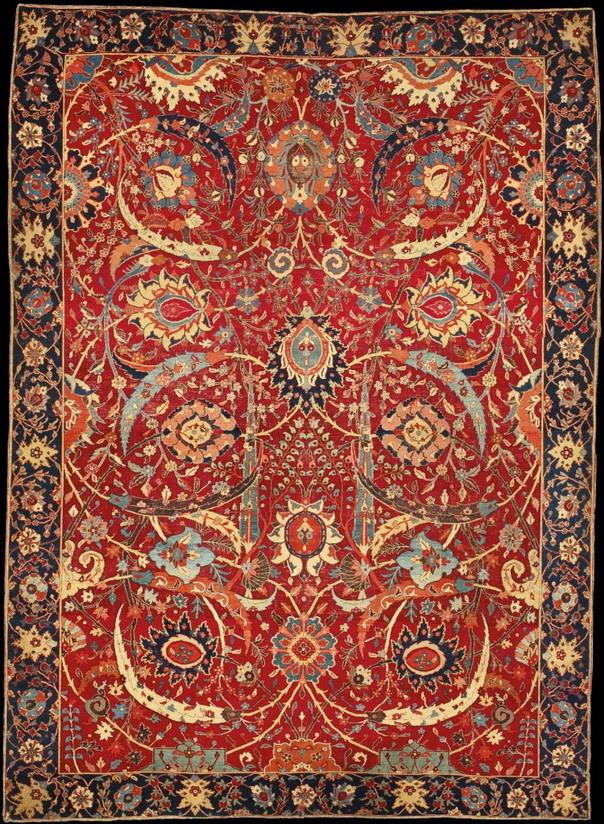 Ancient Rug/Textile