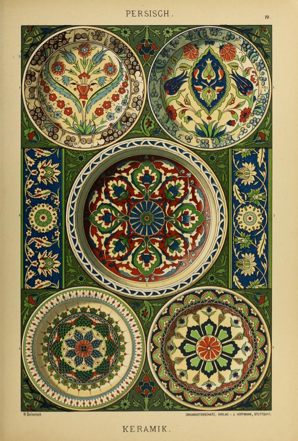 Persian Ceramics
