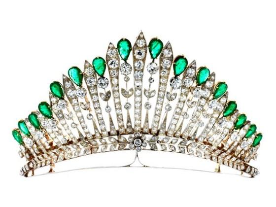 tiara 800