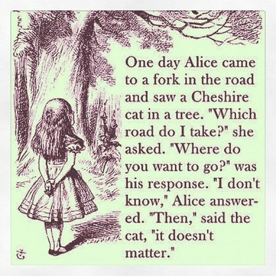 alice which way
