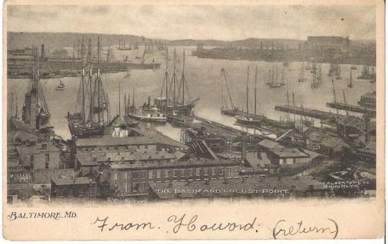 baltimore-1800s