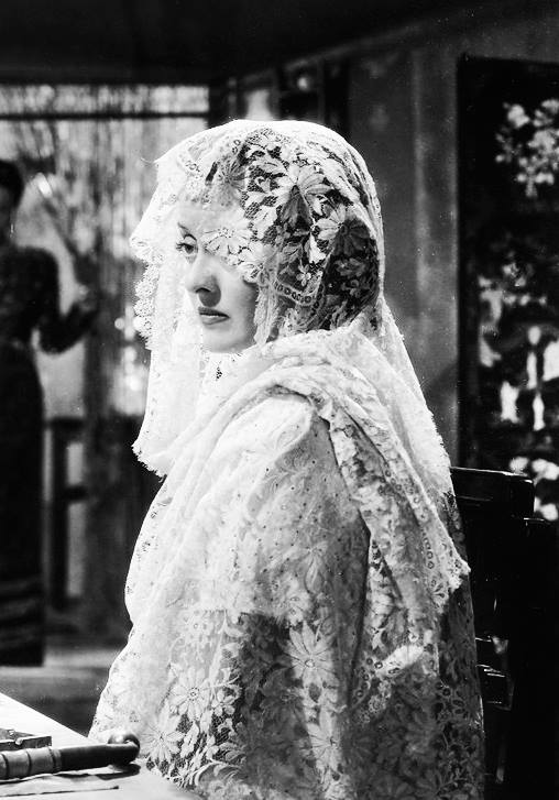 bette davis maybe letter