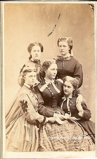 civil war widows