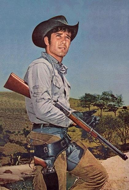 TV Cowboy