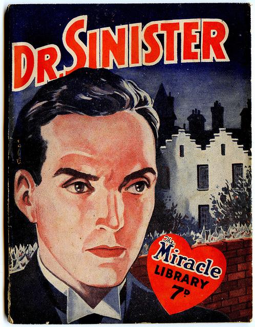 Dr. Sinister