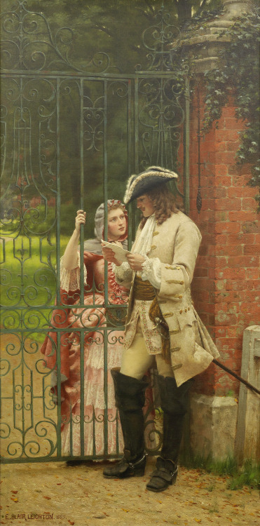 edmund-blair-leighton-1852-1922-what-shall-i-say-1889