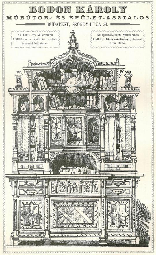 hungarian-furniture-maker
