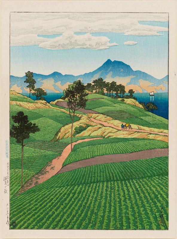 Japanese Art: KawaseHasui