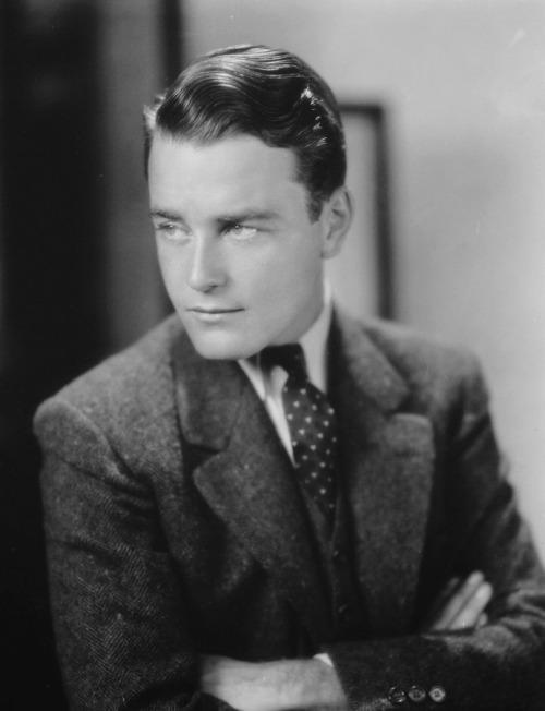 Lew Ayres, 1932
