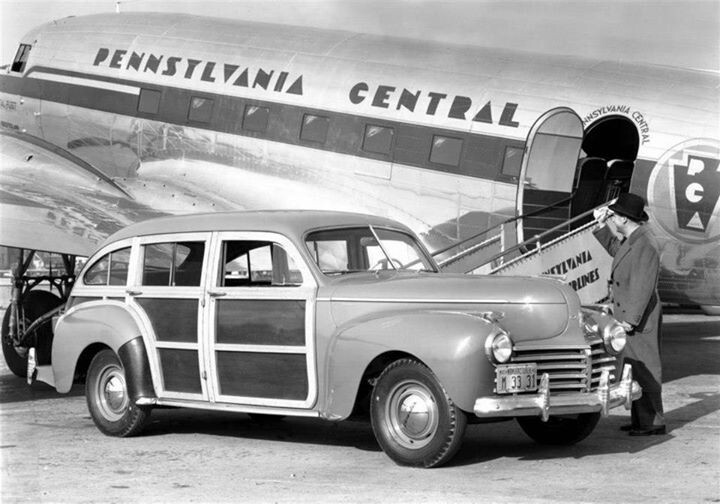 Pennsylvania Central Airlines