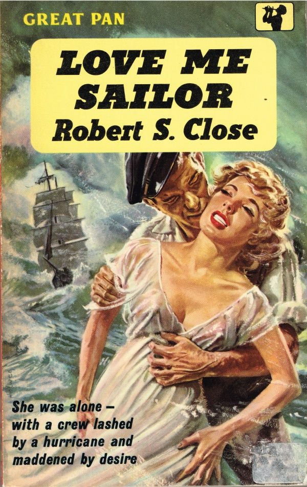 Love Me, Sailor