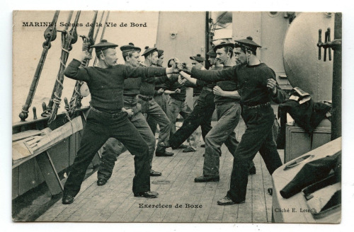 sailors-french-boxing
