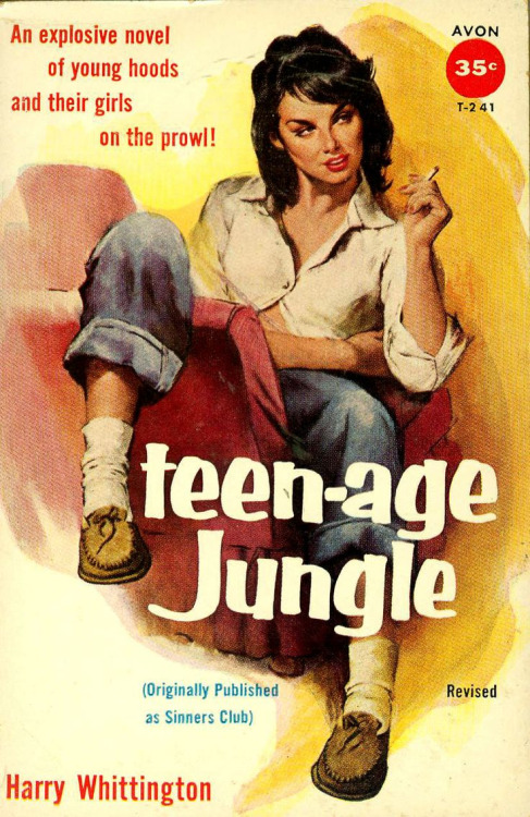 teen-age-jungle