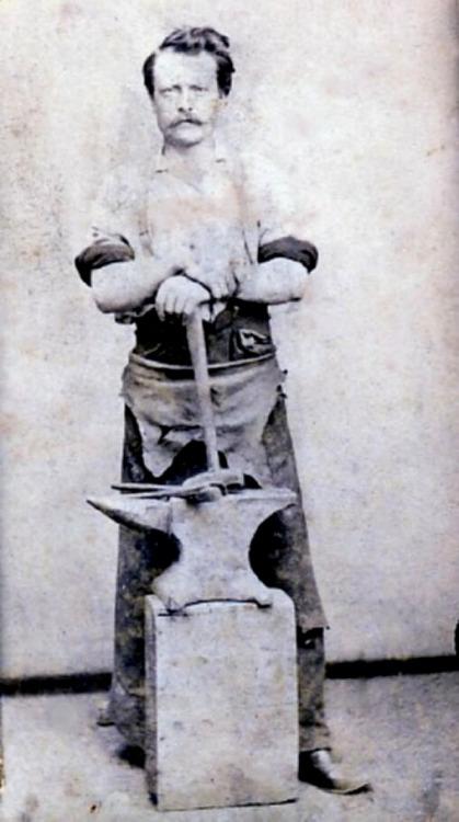 vintage labourers 401