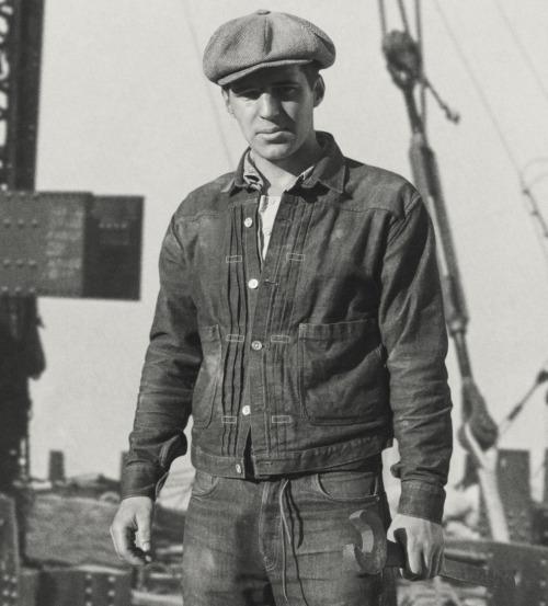 vintage labourers 402