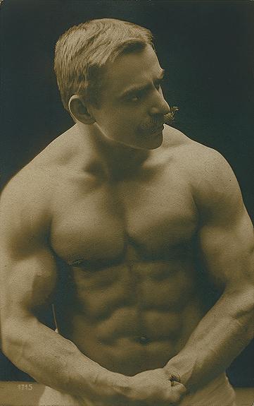 vintage muscle 400