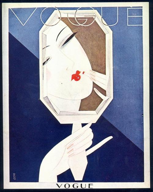 Vogue, 1920s