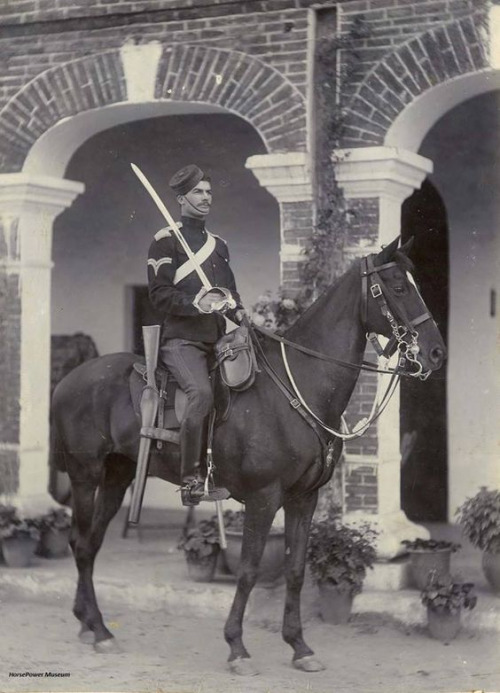 11th-hussars-corporal-t-jones-sialkot-punjab-1897
