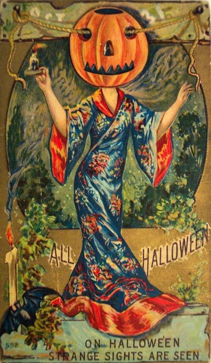 all-halloween