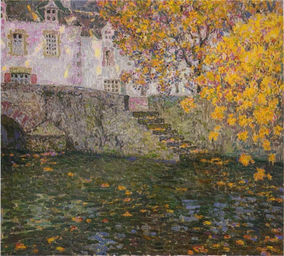 autumn-1923-henri-le-sidaner-french