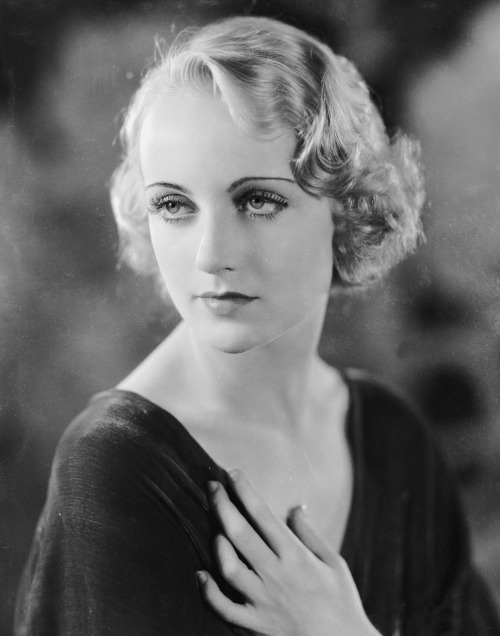 Young Carole Lombard