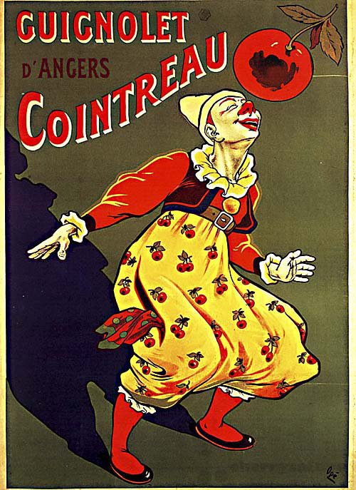 cointreau-clown