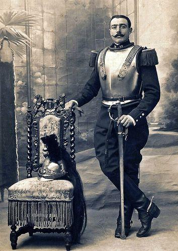 cuirassier-du-12em-regiment-de-rambouillet-1913