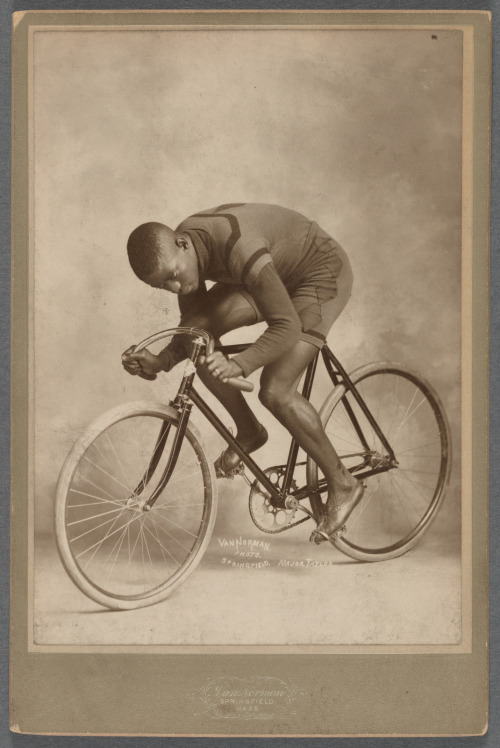 cyclist-first-black-world-champion