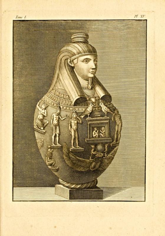 egyptian-objet