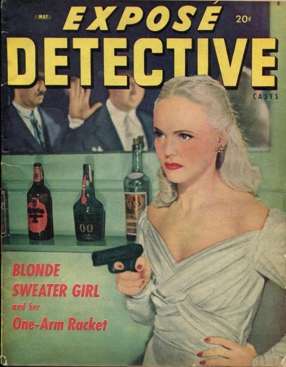 expose-detective