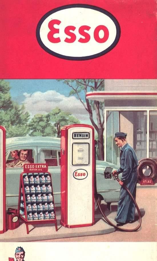 gas-esso