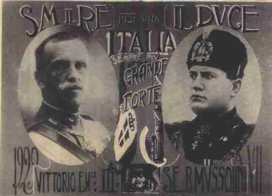 il-duce-king