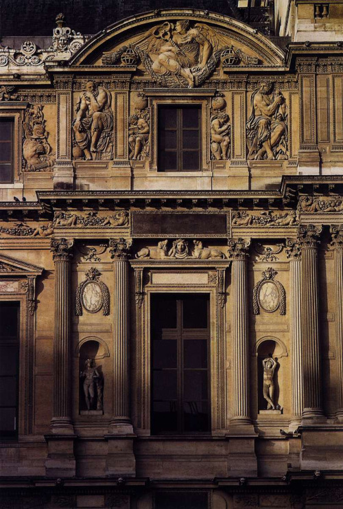paris-jean-goujon-facade-of-the-palais-du-louvre-france-1550s