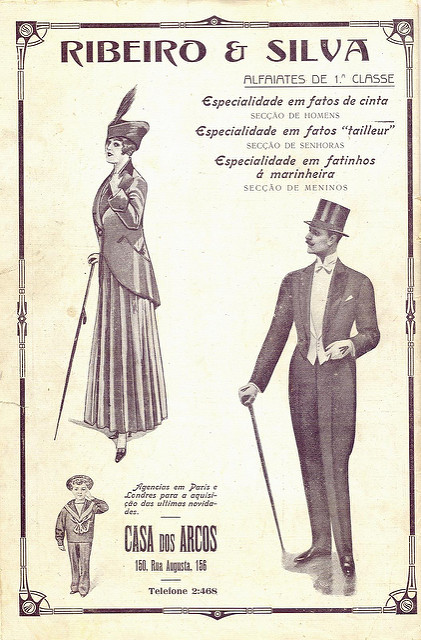 portugese-fashions-1910s