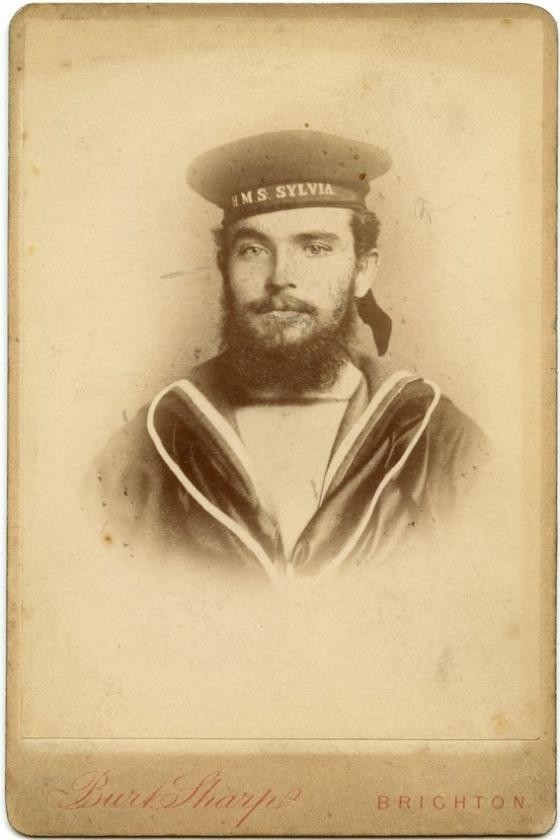 sailor-1234