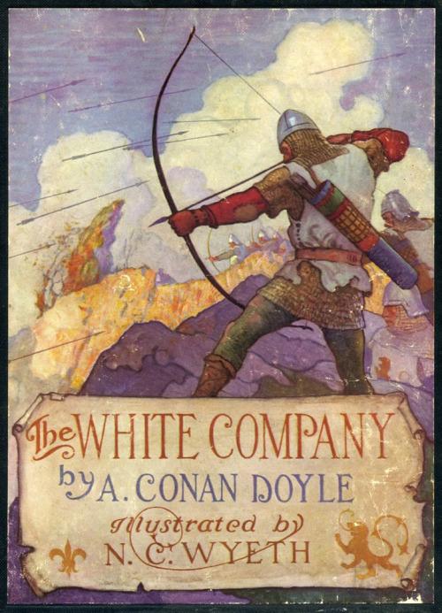 warrior-nc-wyeth-illustration