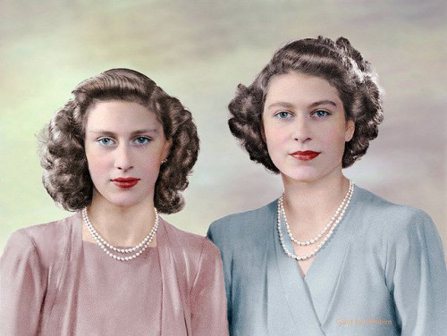 The Windsor Sisters