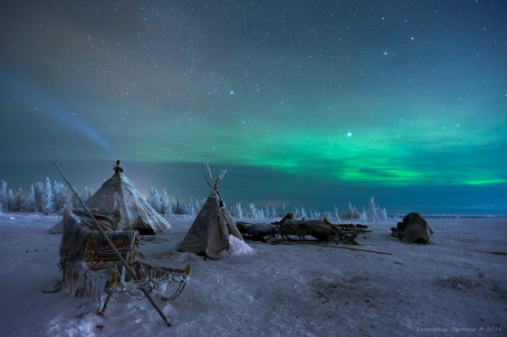 yamal-night-by-catherine-vasyagina
