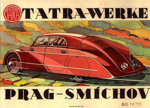 1935 Tetra (CzechRepublic)